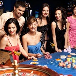 A Night of Gambling at Casablanca Casino Turks and Caicos