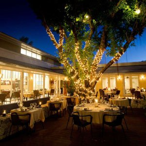 Romantic Dining at Opus Restaurant in Turks and Caicos
